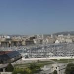 Marseilles Panorama