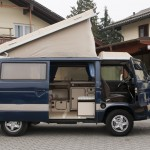 Unser VW Bus T3 Club Joker Westfalia Camping