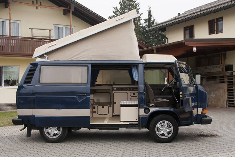 europareise 2010 unser vw bus t3 club joker westfalia. Black Bedroom Furniture Sets. Home Design Ideas